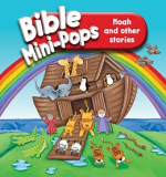 BIBLE MINI POPS NOAH AND OTHER STORIES