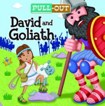 DAVID AND GOLIATH PULL OUT