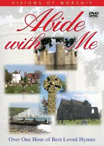 ABIDE WITH ME DVD