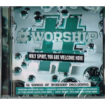 #WORSHIP HOLY SPIRIT CD