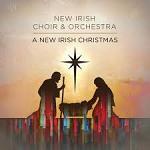 A NEW IRISH CHRISTMAS CD