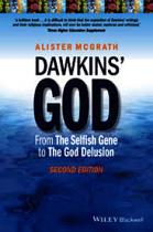 DAWKINS' GOD SECOND EDITION