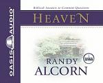HEAVEN AUDIO BOOK
