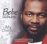 MY CHRISTMAS PRAYER CD