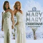 MARY MARY CHRISTMAS CD