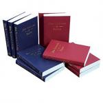 KJV POCKET NEW TESTAMENT & PSALMS BLUE PB
