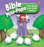 BIBLE MINI POPS LOST SHEEP