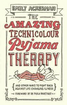 AMAZING TECHNICOLOUR PYJAMA THERAPY
