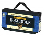 KJV BIBLE ON AUDIO CD DRAMATISED