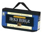 KJV DRAMATISED BIBLE AUDIO CD