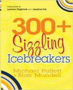 300 + SIZZLING ICEBREAKERS