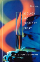BIOLOGY AND THEOLOGY TODAY  P/B