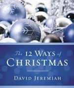 12 WAYS OF CHRISTMAS HB