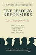 FIVE LEADING REFORMERS