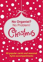 NO ORGANIST NO PROBLEM CHRISTMAS CD