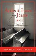 ARDENT LOVE FOR JESUS
