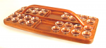 COMMUNION TRAY RECTANGULAR 32