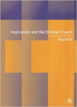 ANGLICANISM AND CHRISTIAN CHURCH
