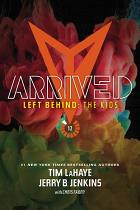 ARRIVED LEFT BEHIND THE KIDS 12