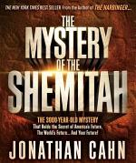 MYSTERY OF THE SHEMITAH AUDIO CD