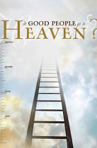 DO GOOD PEOPLE GO TO HEAVEN TRACTS PACK OF 25