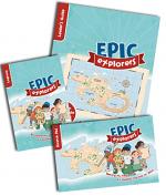 EPIC EXPLORERS SAMPLE PACK