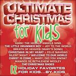 ULTIMATE CHRISTMAS FOR KIDS CD