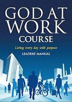 GOD AT WORK LEADERS' MANUAL