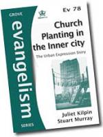 CHURCH PLANTING IN THE INNER CITY EV78