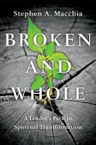 BROKEN AND WHOLE