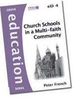 CHURCH SCHOOLS IN A MULTI FAITH COMMUNITY ED4