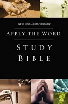 NKJV APPLY THE WORD STUDY BIBLE