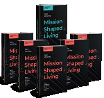 MISSION SHAPED LIVING SMALL GROUP BUNDLE
